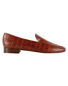 Leather Moccasins L Idealistic L'idéaliste