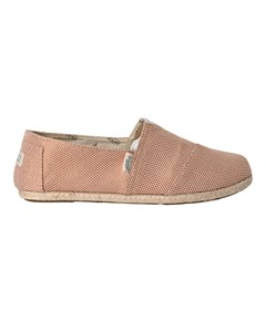 Canvas Espadrilles With Rope Detail Classic Day & Sparks Coopcooper