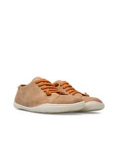 Peu Casual Shoes Beige