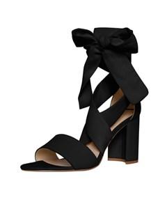 Silene Shoes Black