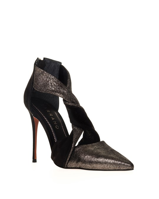 Carrano Brasil Carrano Brasil Women's High Heel Pumps Black
