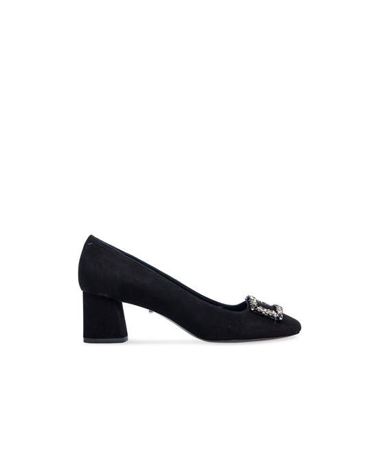 Apair Apair Heels Party Low, Nero