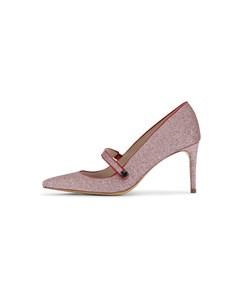 Majah Glitter Candy Pink