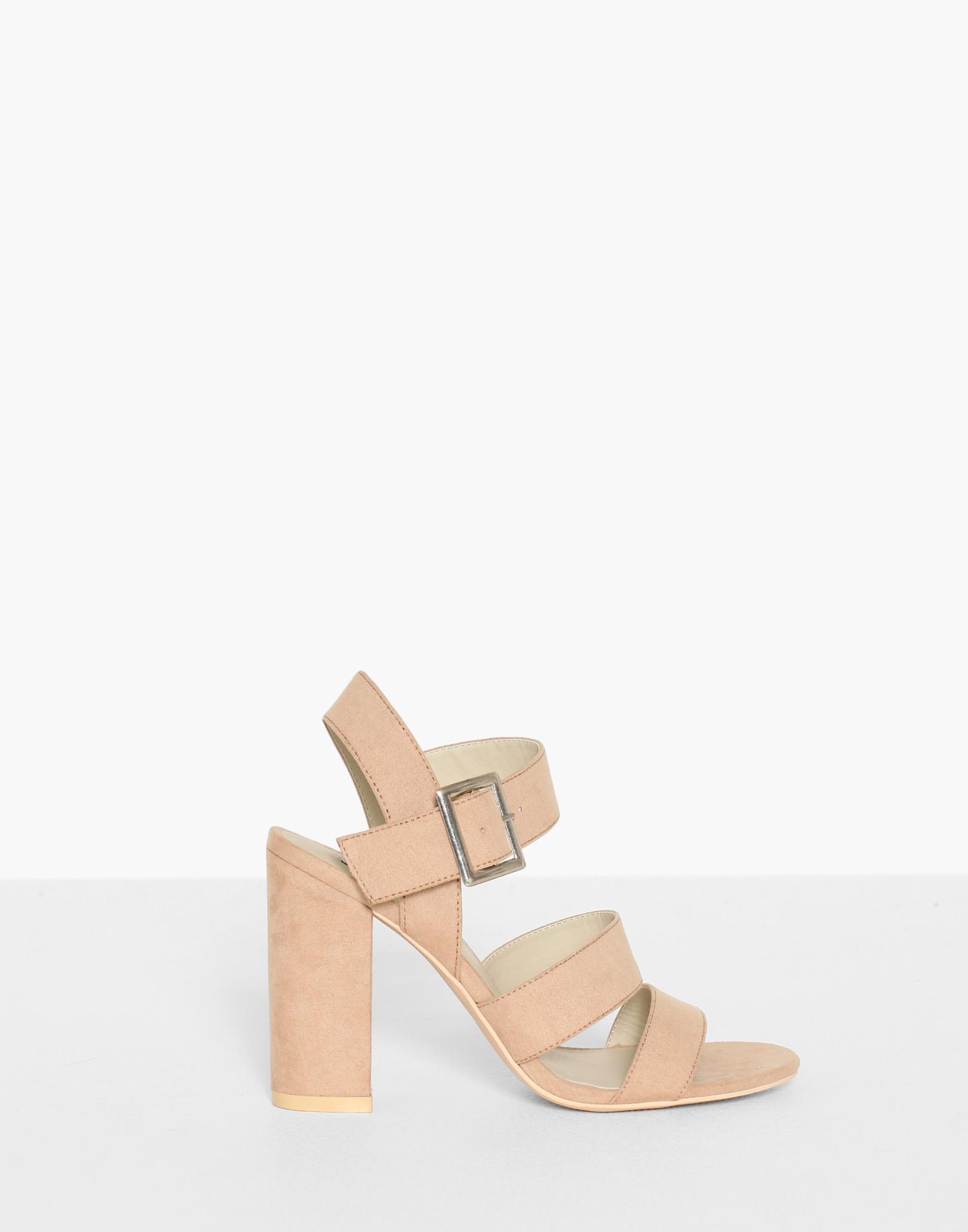 Perfect Day Heel Nougat | Upp till 70% |