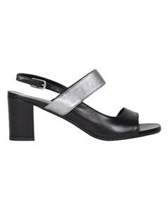 Accessoire Diffusion  - Panka Heeled Sandals - Black