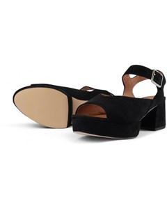 Pennie Sandal S 110 Black