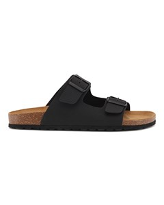 Ebro Slipper Black