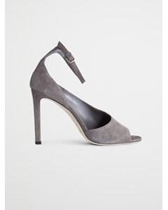Theresa 100 Cut Sandals Mink