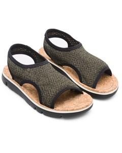 Oruga Sandals Multicolor