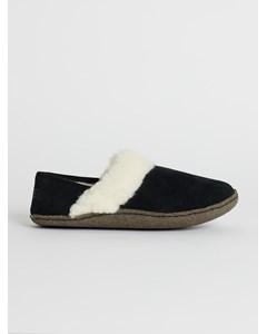 Nakiska™ Slipper Ii Black, Natural