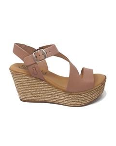 Wedge Comfort Sandals