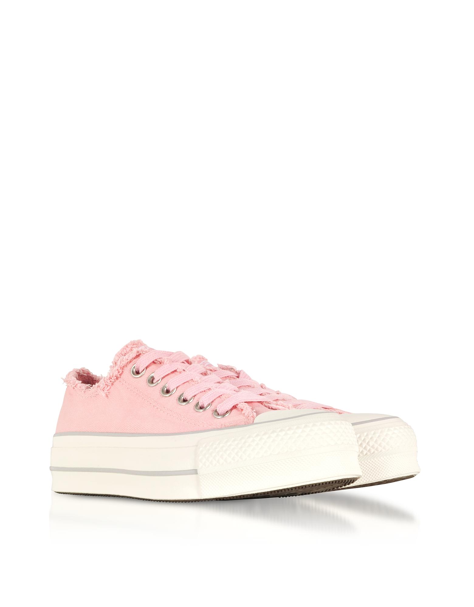 81e59894d966 Converse Women s Canvas Sneakers - Rubber sole