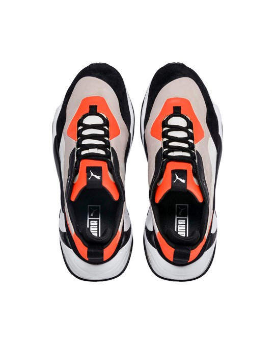 PUMA Thunder Nature Orange