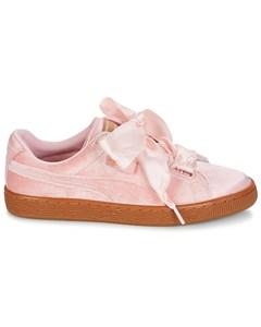 Puma Basket Heart Vs Wn's Roze