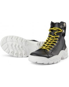 Iceman Hike L 121 White/black