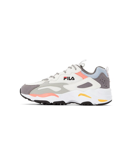 Fila Ray Tracer Wmn Marshmallow / Sugar Coral