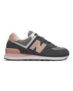 New Balance Wl574ndb Grey