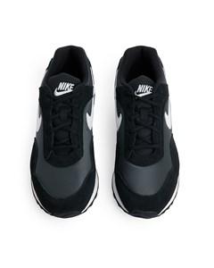 Nike Outburst    Black
