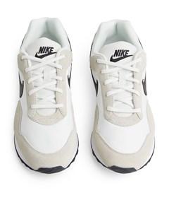 Nike Ouburst    White