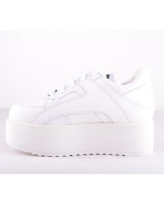 Buffalo london 1330-6 white