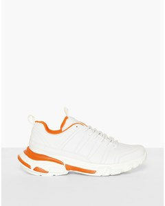 Ready For You Sneaker White