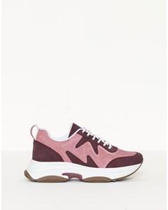 Brilliant Sneaker Pink