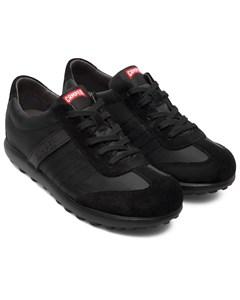 Pelotas Step Sneakers Black