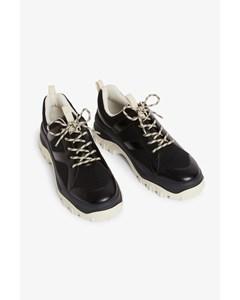 Chunky Sneaker Black Magic