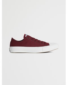 Ct Ii Ox 150150c Unisex Bordeaux/white