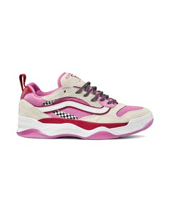 Ua Brux Wc B Fuchsia Pink/chili Pepper