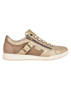 Low Leather Sneakers Pauline