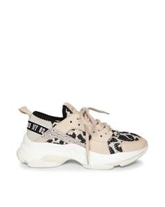 Ajax Sneaker Beige Multi