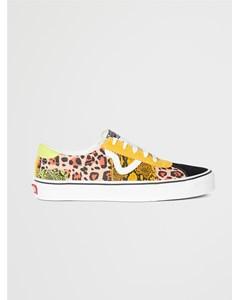 Ua Vans Sport Leopard/snake