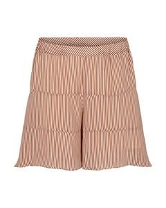 Sharon Skirt Shorts Brown Patina