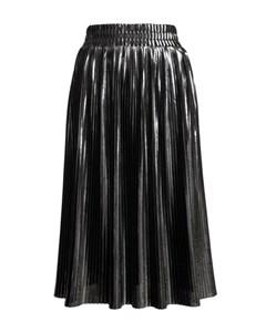 Lethe Skirt Silver