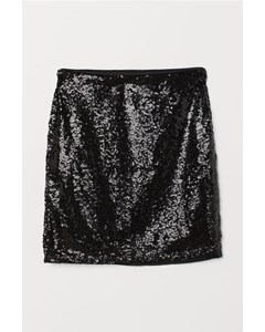 Bobby Skirt Black