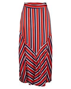 Mynte Skirt Fiery Stripe