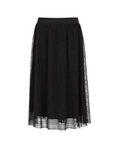 Since Skirt 001 Black