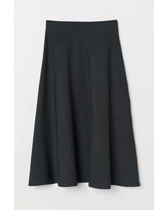 Meela Skirt Dark Green