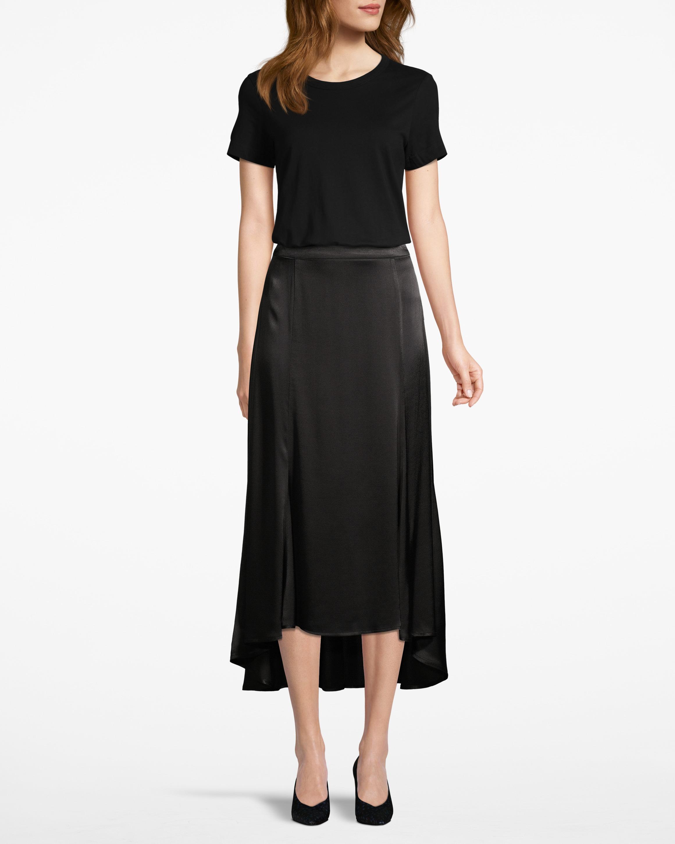 Darling Skirt 001 Black shop 25 70%   Gratis retourneren