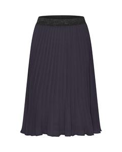 Sinnesz Skirt Blue Deep