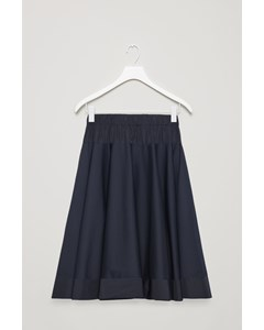 Cl Voladex Skirt Blue