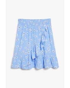 Sabelle Skirt Blue