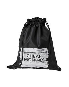 Rapid Gym Bag Paint Box Black