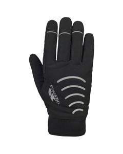 Trespass Adults Unisex Crossover Gloves (1 Pair)