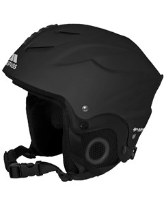 Trespass Unisex Burlin Snowsport Ski Helmet
