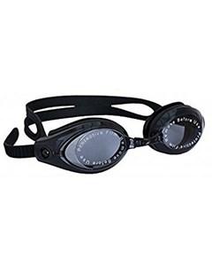 Trespass Unisex Aquatic Swimming Goggles