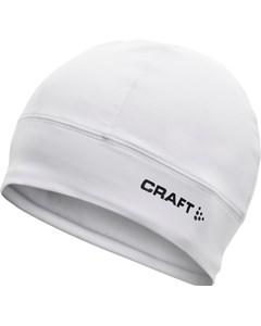 Light Thermal Hat - White