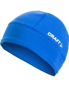 Light Thermal Hat - Blue