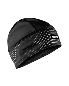 Brilliant Hat 2.0 - Black Solid